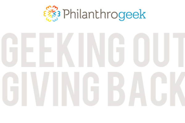 Big News: CommitChange Has Acquired Philanthrogeek!