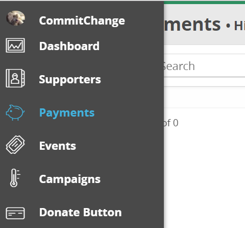 CommitChange Payments