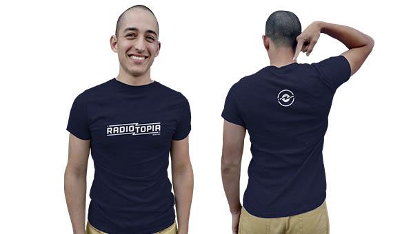 Radiotopia Shirt